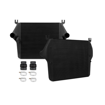 Mishimoto Intercooler for 2003-2009 Dodge 5.9L/6.7L Cummins BLACK