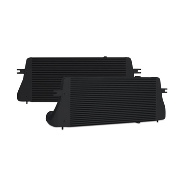 Mishimoto Intercooler for 1994-2002  Dodge 5.9L Cummins BLACK