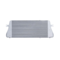 Mishimoto Intercooler for 1994-2002  Dodge 5.9L Cummins SILVER