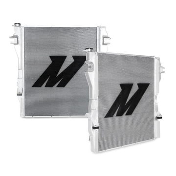 Mishimoto Aluminum Radiator for 2010-2012 Dodge 6.7L Cummins