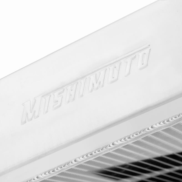 Mishimoto Aluminum Radiator for 1991-1993 Dodge 5 9L Cummins