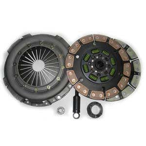 Valair Ceramic/Kevlar Upgrade Clutch for Ford Powerstroke 1999-2003 7.3L 500HP