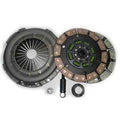 Valair HD Organic Clutch for Ford Powerstroke 2003-2010 6.0L/6.4L 400HP