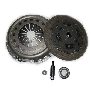 Valair Ceramic/Kevlar Upgrade Clutch For 94-97 Ford 7.3L Powerstroke 500HP