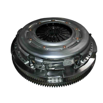 Valair Street Triple Disc Clutch Comp 1200HP for 94-03 Dodge Cummins 5.9L
