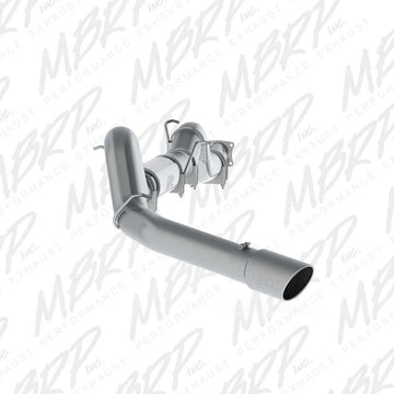 "MBRP 5"" Installer Series Cat-Back Exhaust System S60220AL"