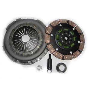 Valair Ceramic Upgrade Clutch for Ford Powerstroke 1999-2003 7.3L 550HP