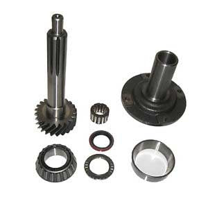 Valair Billet Input Shaft Upgrade Kit VA1.375B For 94-03 Dodge Cummins 5.9L