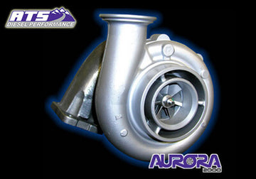 ATS 2029302218 Aurora 3000 Turbo Kit