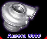 ATS 2029502272 Aurora 5000 Turbo Kit