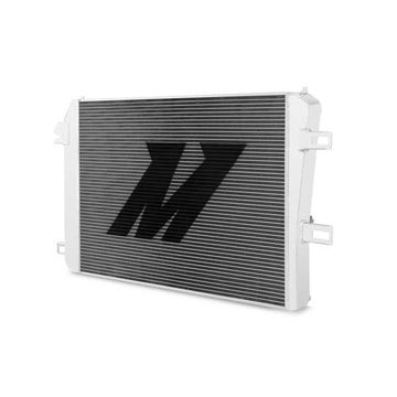 Mishimoto Aluminum Radiator for 2006-10 Chevy/GMC 6.6L Duramax