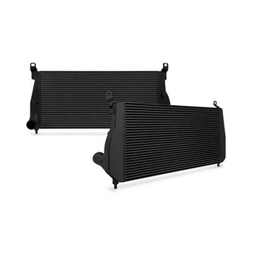 Mishimoto Intercooler for 2001-05 Chevy/GMC 6.6L Duramax BLK