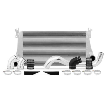 Mishimoto Intercooler Kit for 2006-2010 Chevy/GMC 6.6L Duramax