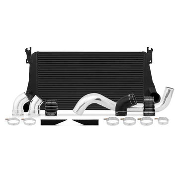 Mishimoto Intercooler Kit for 2006-2010 Chevy/GMC 6.6L Duramax BLK