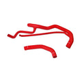 Mishimoto Silicone Coolant Kit for 2001-05 Chevy/GMC 6.6L Duramax (RED)