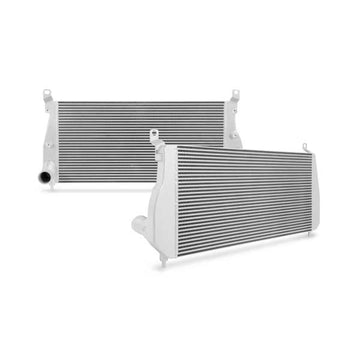 Mishimoto Intercooler Kit for 2002-04.5 Chevy/GMC 6.6L Duramax