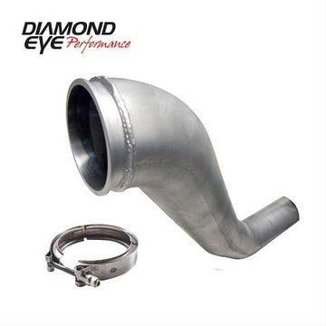 Diamond Eye Turbo Downpipes 221043