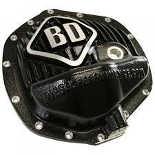 BD Differential Cover Rear AA 14-11.5 Dodge