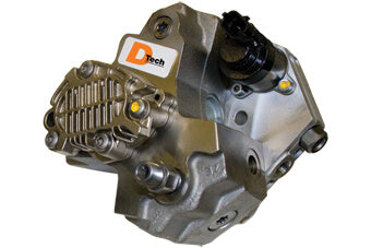 DTech DT590003R Remanufactured CP3 Pump
