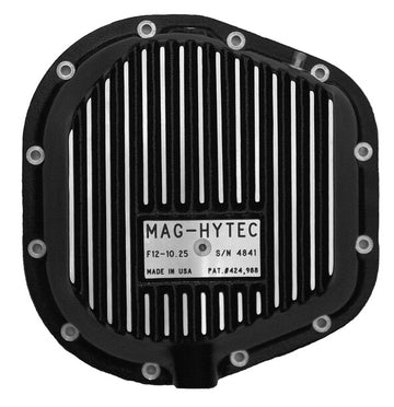 Mag-Hytec F350 Dana #60 Front Differential Cover