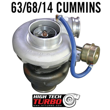 63/68/14 2ND GEN SX-E Dodge Cummins 1994-2002 525hp