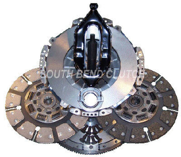 South Bend Street Dual Disc Clutch Dodge Cummins 1994-2004