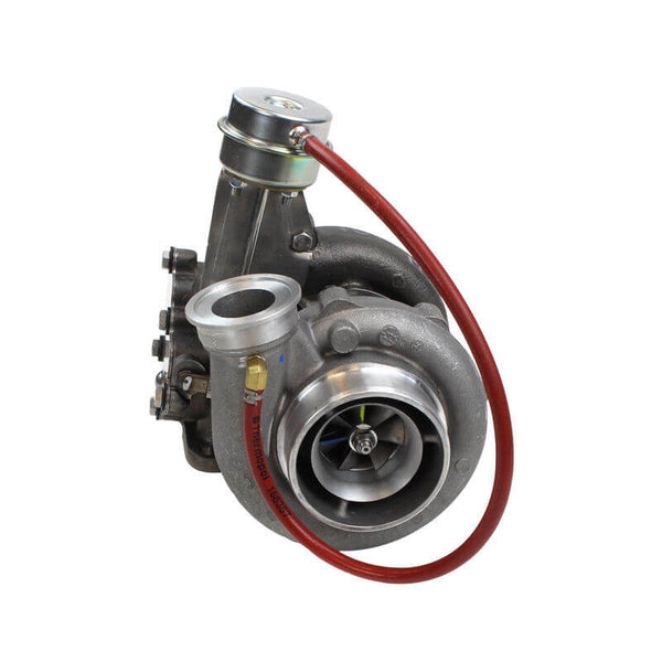 Industrial Injection 227406 Boxer 58 Turbo Kit