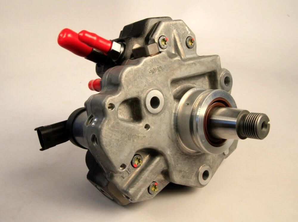 Exergy Performance 12mm Stroker CP3 Injection Pump For Duramax 01-04 LB7