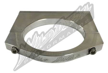 "Wild Diesel 6"" Billet Universal Exhaust Stack Clamp #WD309-6"