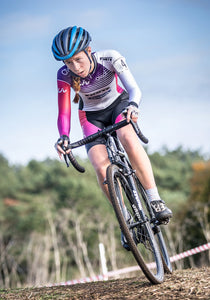 UK Women's Cycle team: Bethany Barnett