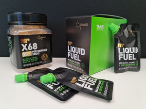 Manuka Performance announces Sports Nutrition R&D project
