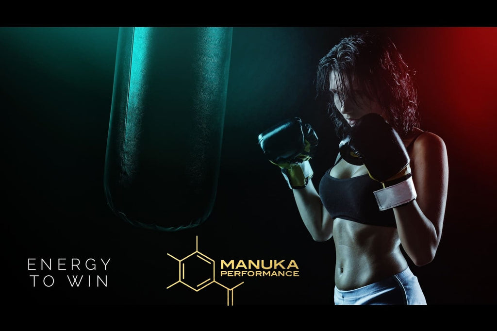 In the Business of Winning - Manuka Performance