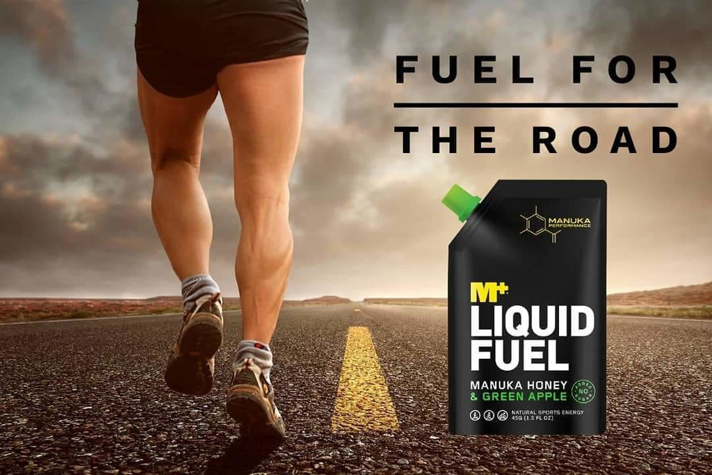 Running Nutrition for Manuka Performance