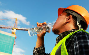 Dehydration and Workplace Safety New Zealand