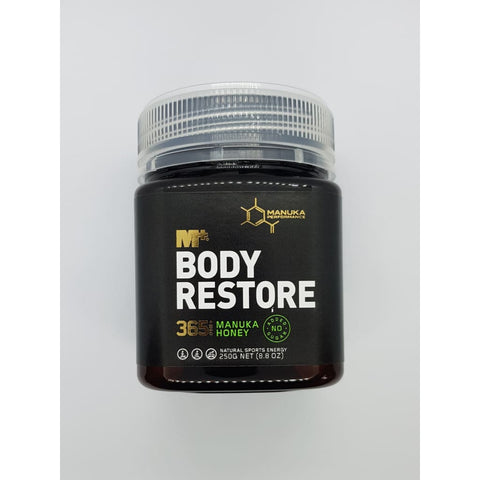 High Grade (UMF12.5) Body Restore Manuka Honey