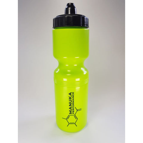 M+ Hydration Bottle - Mix Liquidfuel with water for a natural energy drink!