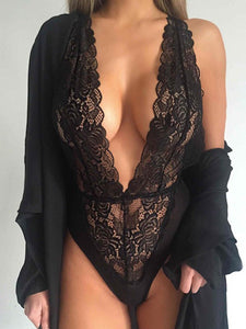 Sexy Lace Super Thin Sexy Lingerie