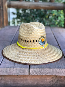 Youth Lifeguard Hat