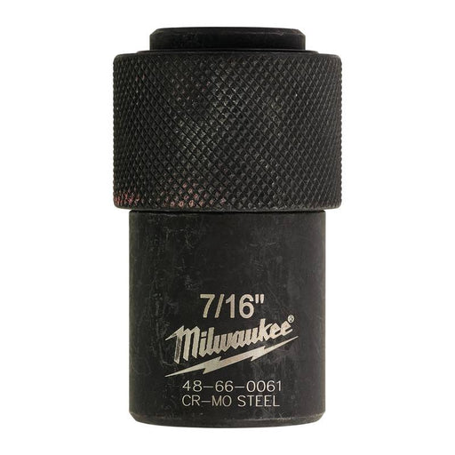 "Milwaukee Adapteri 1/2""-7/16"""