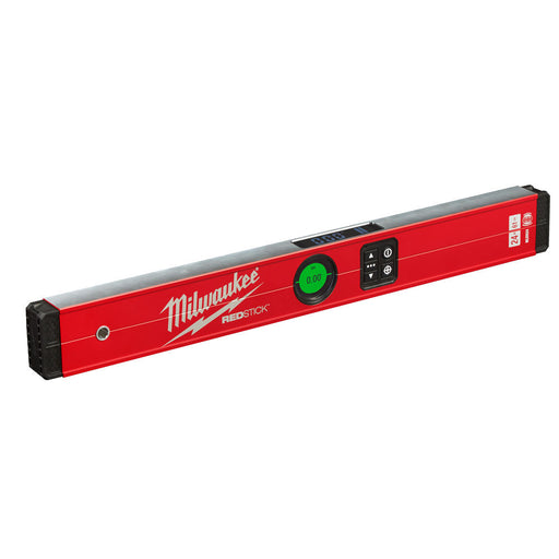 Milwaukee Redstick digitaalinen vesivaaka 60 cm