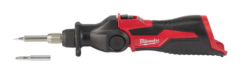 Milwaukee M12 SI-0 Juotin