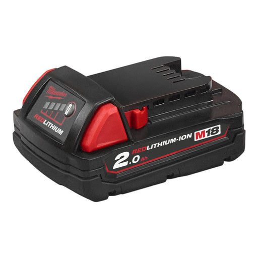 Milwaukee M18 B2 2.0 Ah akku