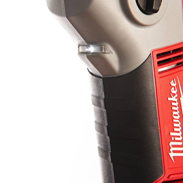 Milwaukee M18 BH-0 SDS-plus Poravasara