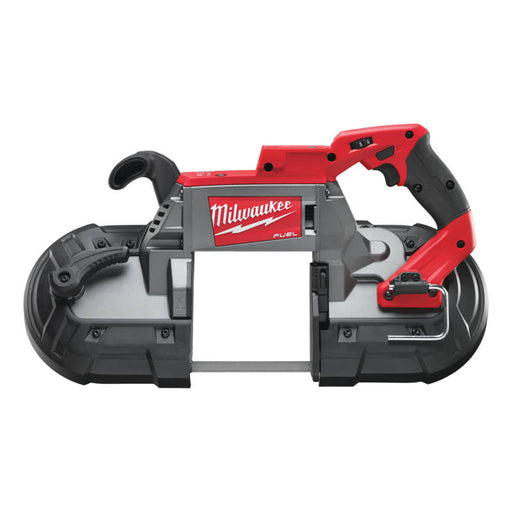 Milwaukee M18 CBS125-0 Vannesaha