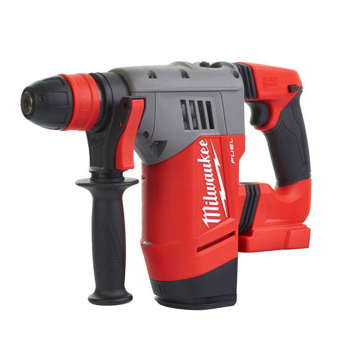 Milwaukee M18 CHPX-0X Sds-plus akkuporavasara