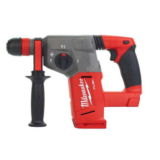Milwaukee M18 CHX-0X SDS Plus poravasara