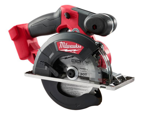 Milwaukee M18 Metallipyörösaha