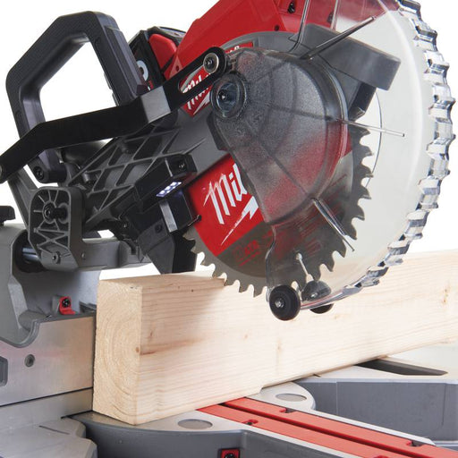 Milwaukee M18 FMS 190-0 Jiirisaha