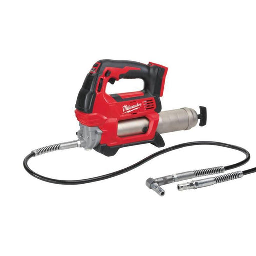 Milwaukee M18 Rasvapuristin