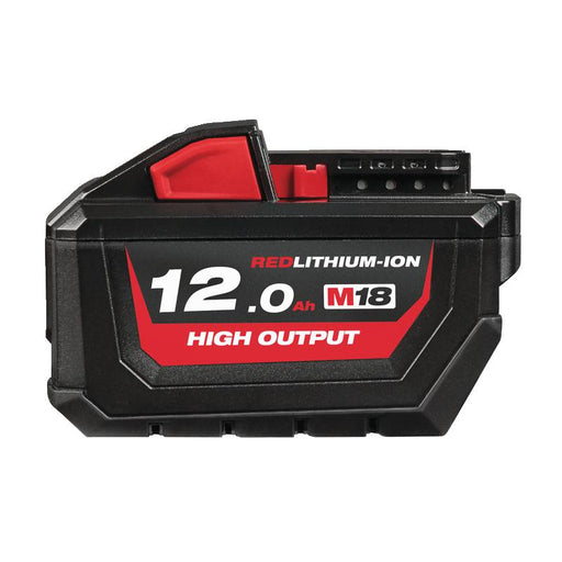 Milwaukee M18 12.0 Ah High output akku
